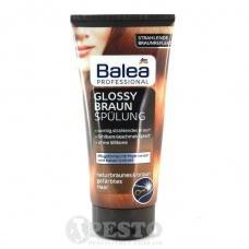 Професійний кондиціонер Balea Professional для блиску темного волосся 200мл