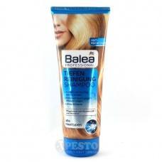 Професійний шампунь Balea Professional глибоке очищення для всіх типів волосся 250мл