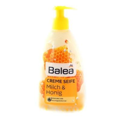 Рідке мило Balea milch honig молоко і мед 0,5л