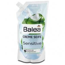 Рідке мило запаска Balea sensitive для чутливої шкіри 0.5л