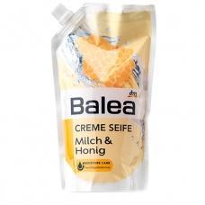 Рідке мило запаска Balea milch honig мед і молоко 0.5л