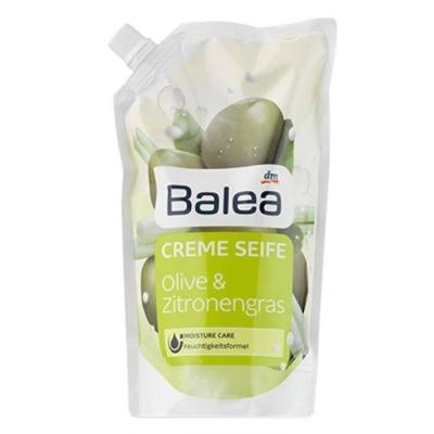 Рідке мило запаска Balea ovive zitronengras 0.5л