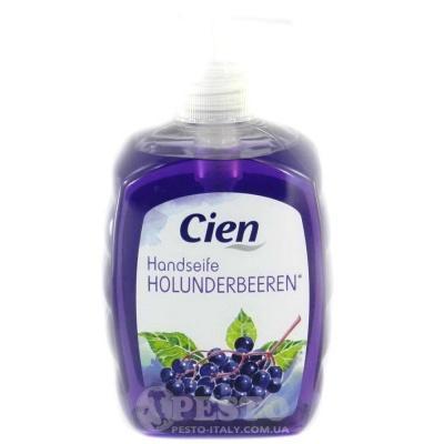 Рідке мило Cien Holunder 0,5мл