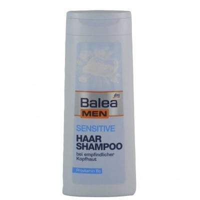 Шампунь чоловічий Balea men Sensitive 300мл