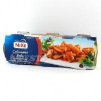 Nixe в американському соусі 78 г