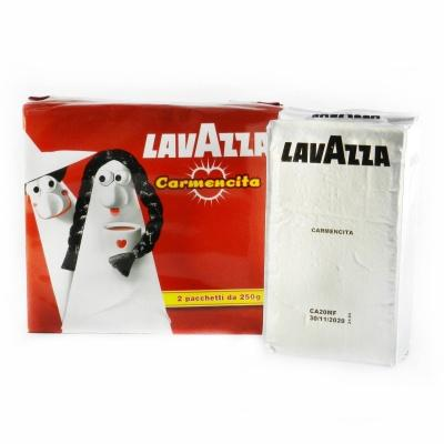 Мелена кава Lavazza Carmencita 250 г