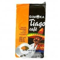 Кава Gimoka Tiago caffe 250г