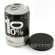 Кава Gimoka в жестяній банці 100% арабіка 250г