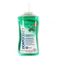 Ополіскувач для ротової порожнини Dontodent антибактеріальний 0,5л