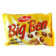 Big Ben арахіс в шоколаді 250 г