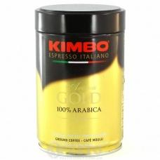 Kimbo Aroma Gold 100% арабіка 250 г