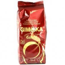 Кава в зернах Gimoka caffe si 0.5кг