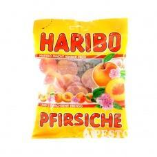 Haribo Prirsiche 200 г