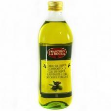 Оливкова олія Frantoio Larocca рафінована 1л