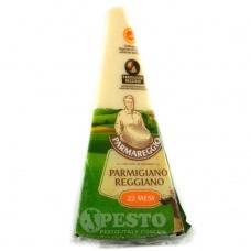 Сир Parmigiano reggiano 22 mesi 0,5кг