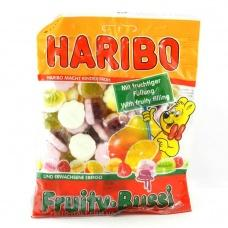 Haribo fruity bussi 200 г