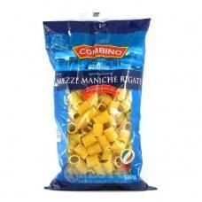Mezze Maniche rigate 0.5 кг