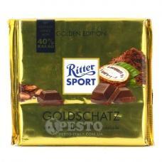 Ritter Sport Goldschatz 250 г