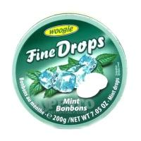 Woogie Fine drops мятгні 200 г