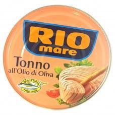 Rio Mare в оливковій олії 0.5 кг