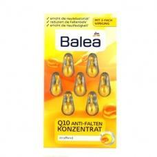 Концентрат Balea проти зморшок Q10 7шт