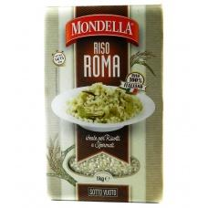 Рис Mondella riso roma 1кг