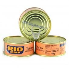 Rio mare 100 г (в оливковій олії)