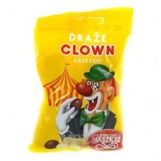 Clown арахіс в шоколаді 70 г