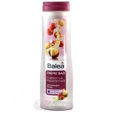 Пена для ванны Balea клюква и макадамия 0,750л