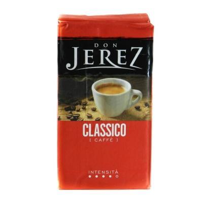 Мелена кава Don Jerez Classico 250 г