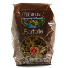 Tre Mulini Farfalle житні 0.5 кг