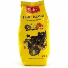 Bastek Fruit Island фруктовий 100 г