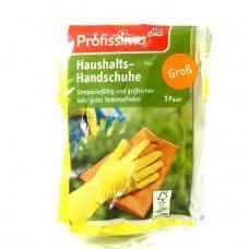 Резинові рукавички Profissimo 1пара