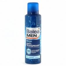 Антиперспірант Balea men Fresh 48годин 200мл