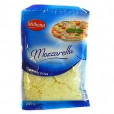 Lovilio Mozzarella тертий 200 г