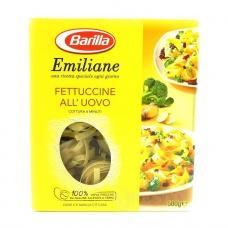 Barilla Emiliane fettuccine гнізда 0.5 кг