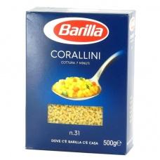 Barilla Corallini n.31 0.5 кг