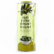 Extra vergine di oliva в жестяній банці 1 л