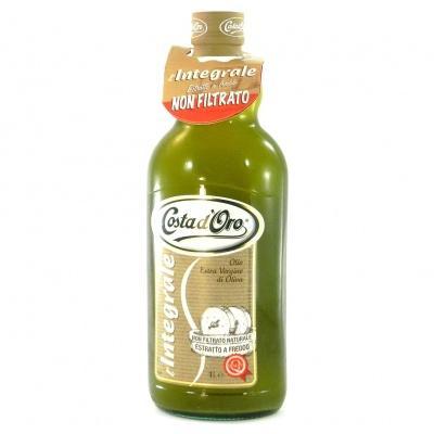 Оливкова Costa dOro Integrale extra vergine di oliva 1 л