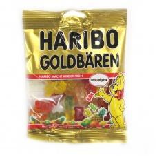 Желейки Haribo Goldbaren 10г