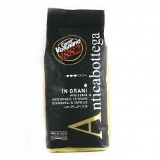 Кава в зернах Caffe Vergnano 1882 Antica Bottega 1кг