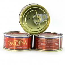 Ondina в оливковій олії 80 г