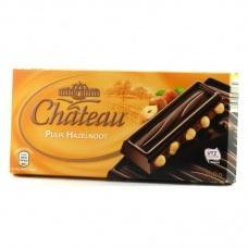 Шоколад Chateau Puur Hazelnoot 200г