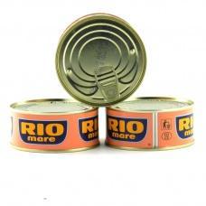 Rio Mare Pescato a Canna в оливковій олії 160 г