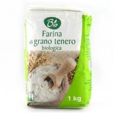 Пшеничне борошно BIO Farina 1кг