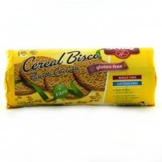 Печиво Schar Сereal Bisco без глютену, без глютену 220г