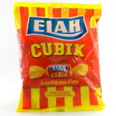 Карамельные конфеты Elah Cubik без глютена и красителей 180г