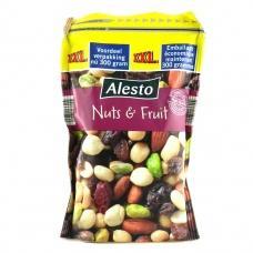 Alesto Nuts e Fruit XXL 300 г