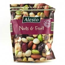 Alesto Nuts e Fruit 200 г