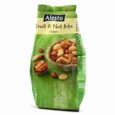 Alesto Fruit e Nut Classic 200 г